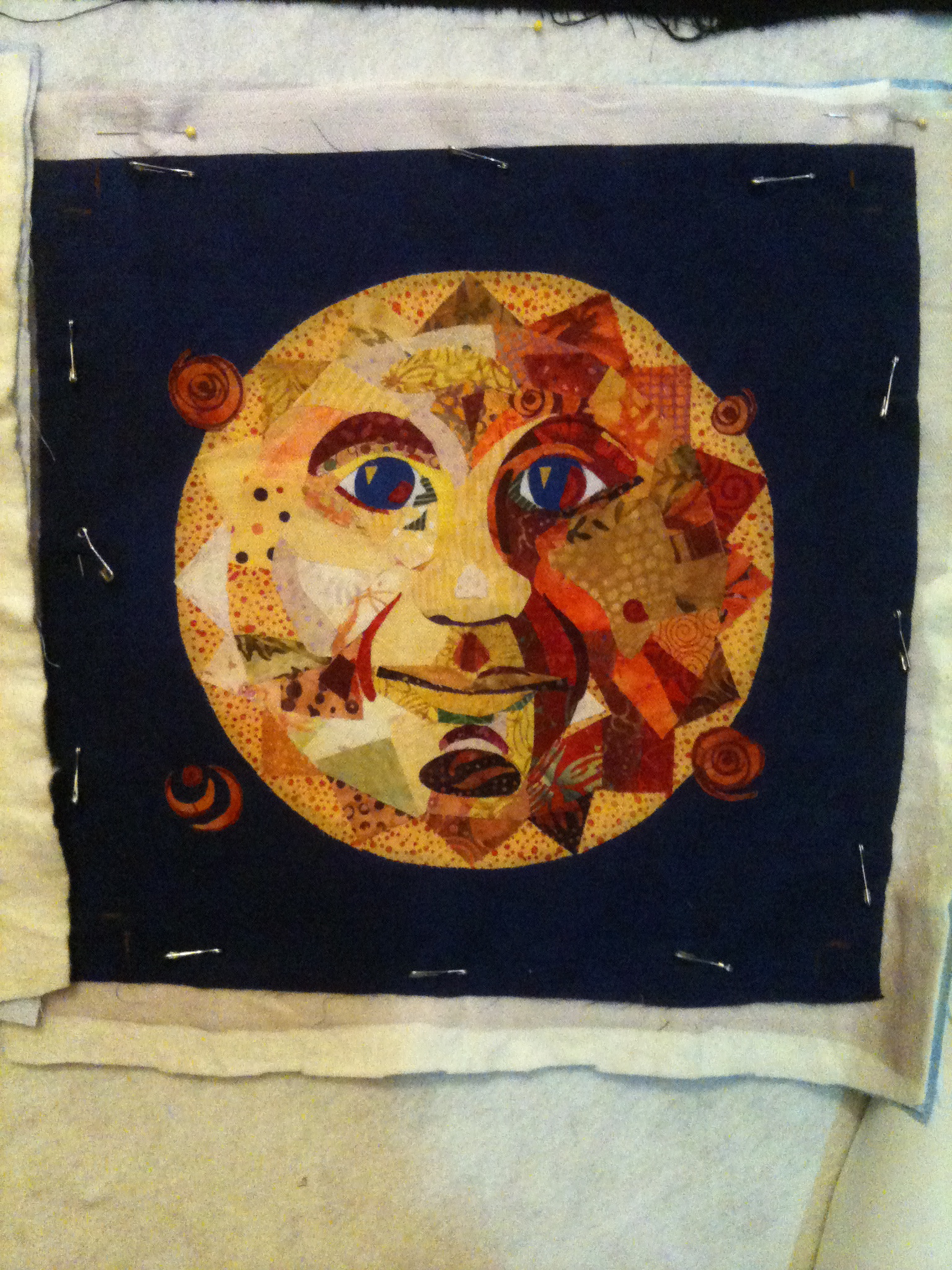 Creating fiber art through quilting allows me to stretch my ... : serendipity quilts susan carlson - Adamdwight.com