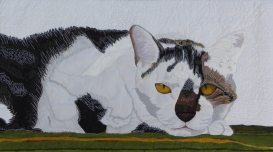 Tootie in Living Color : 27x15 : 2012