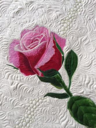 Rose : 10x13 : 2014